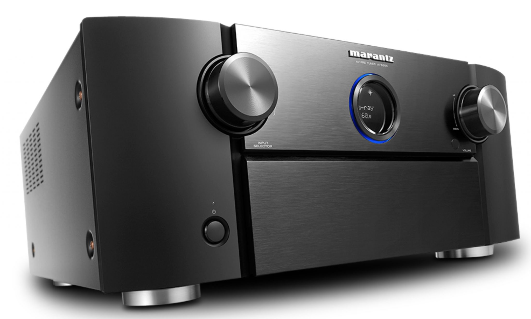 AV8805 Full 4K Pre-amplifier From Marantz