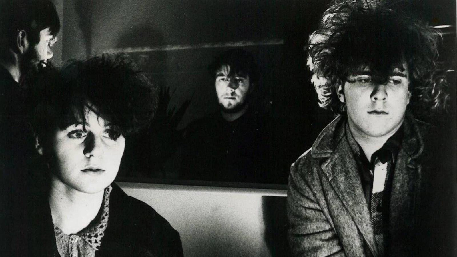 Head Over Heels From The Cocteau Twins