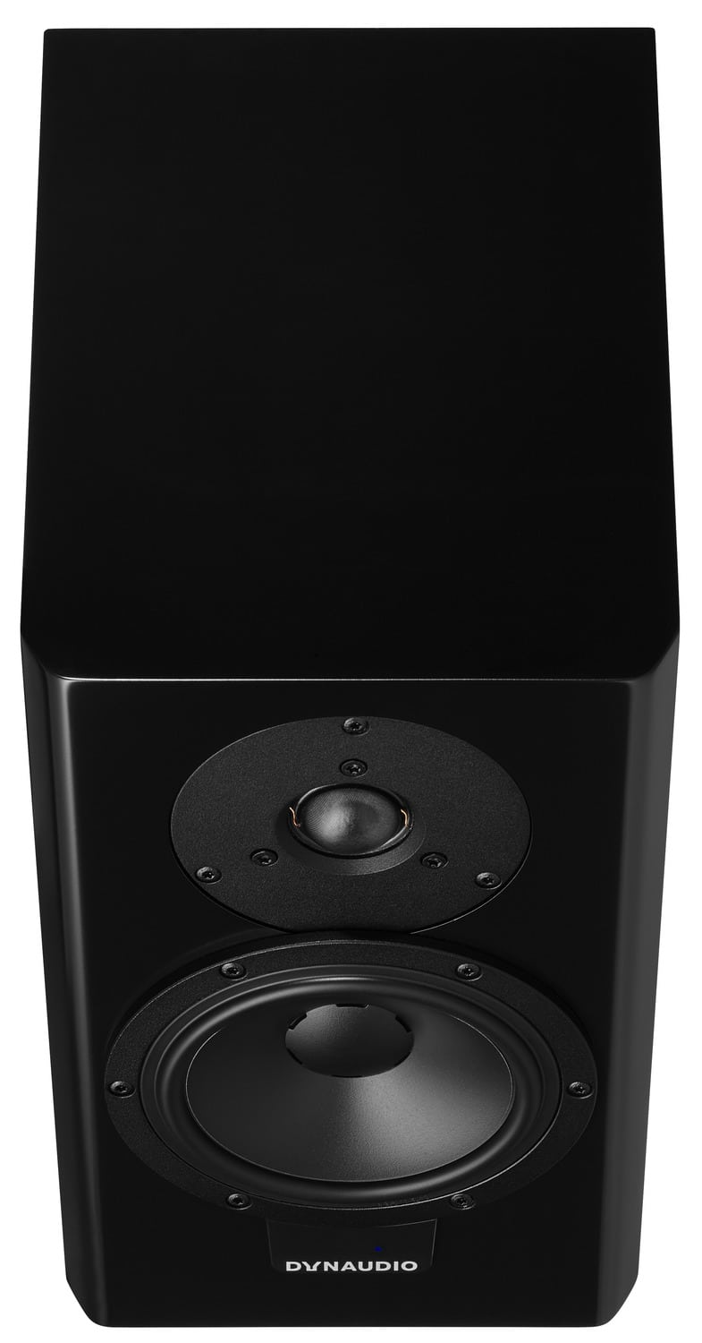 Dynaudio updates award-winning Xeo range