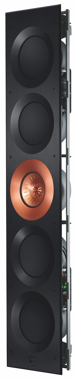 KEF Ci5160REF-THX: In-Wall Speaker