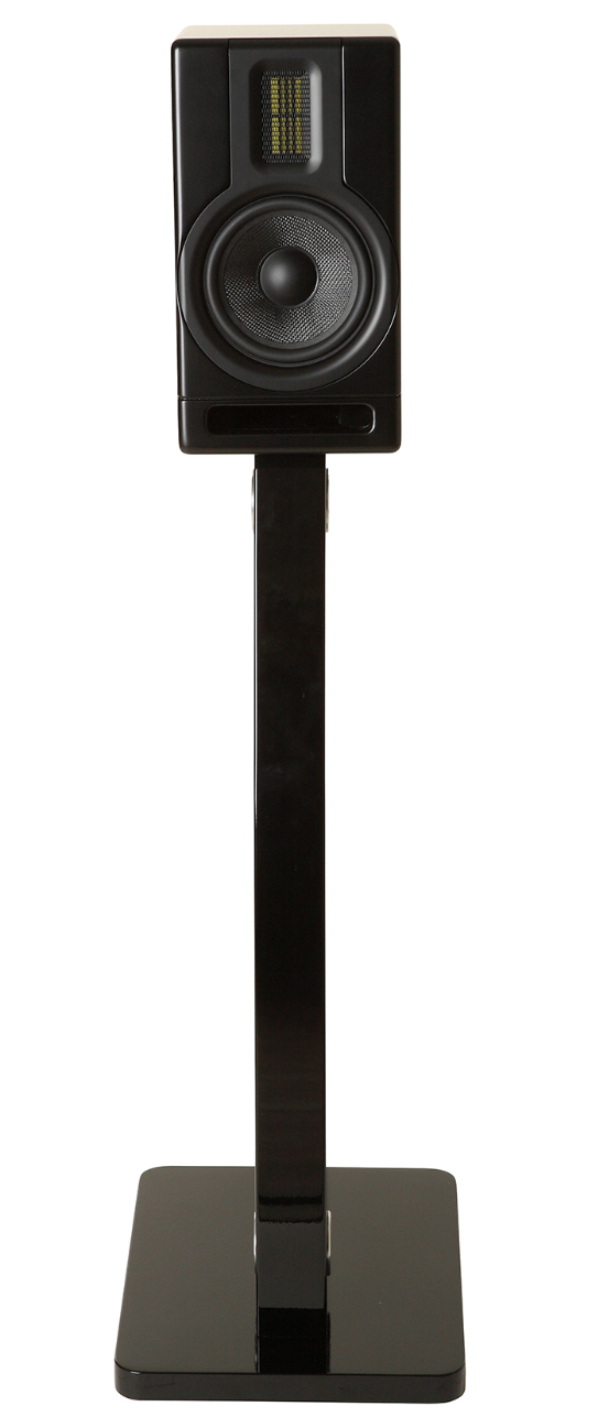 MK-5 Stand-mounted Speakers From Scansonic
