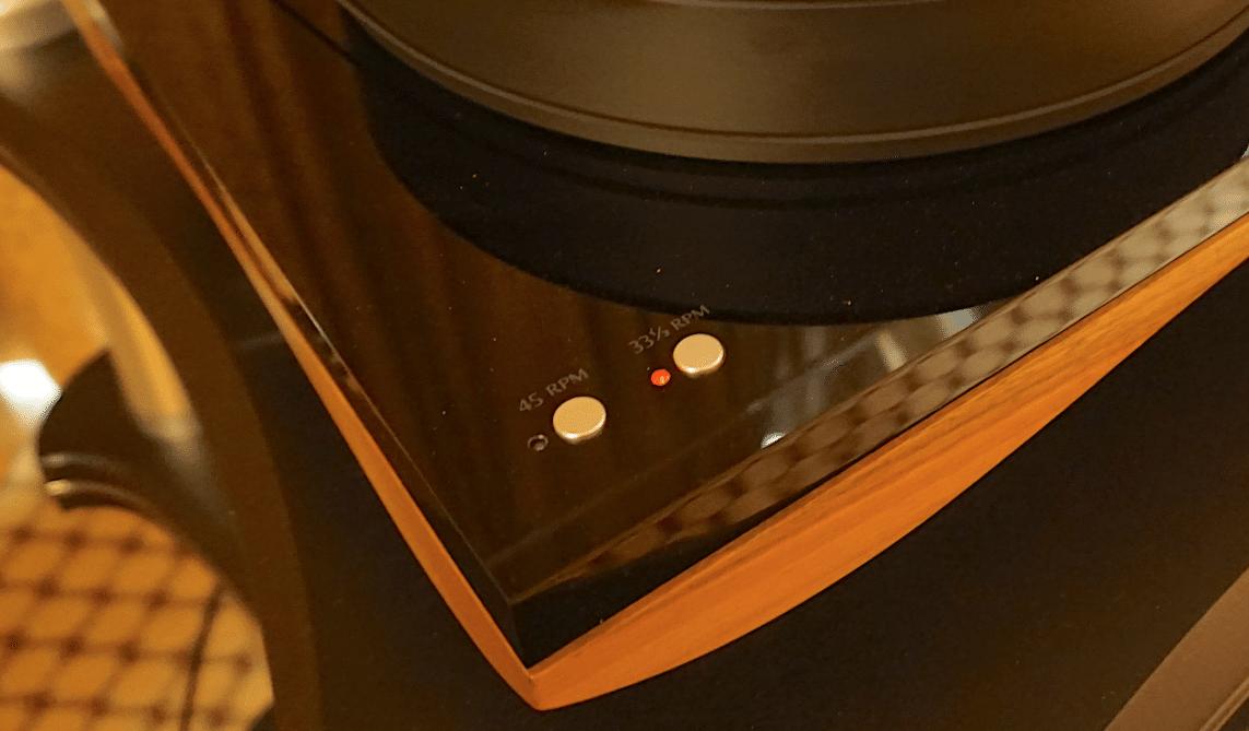 SOUND & VISION 2018: GOLDNOTE