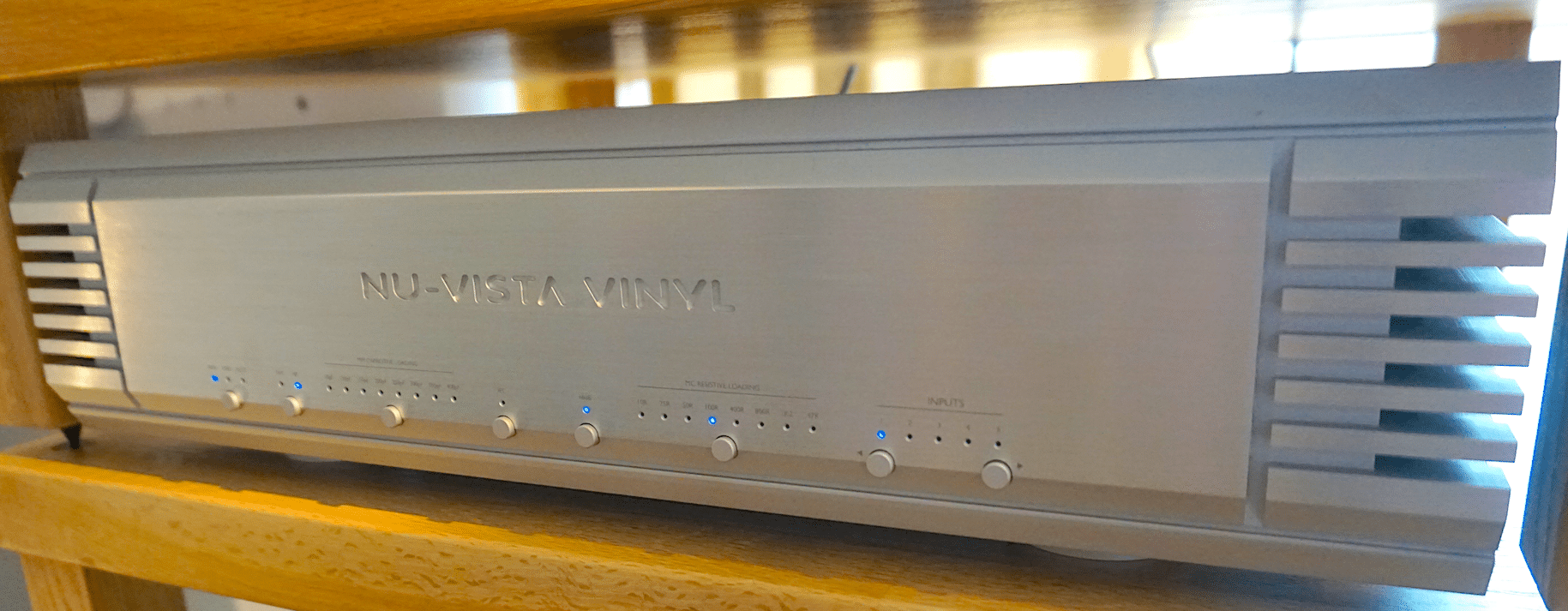 SOUND & VISION 2018: MUSICAL FIDELITY