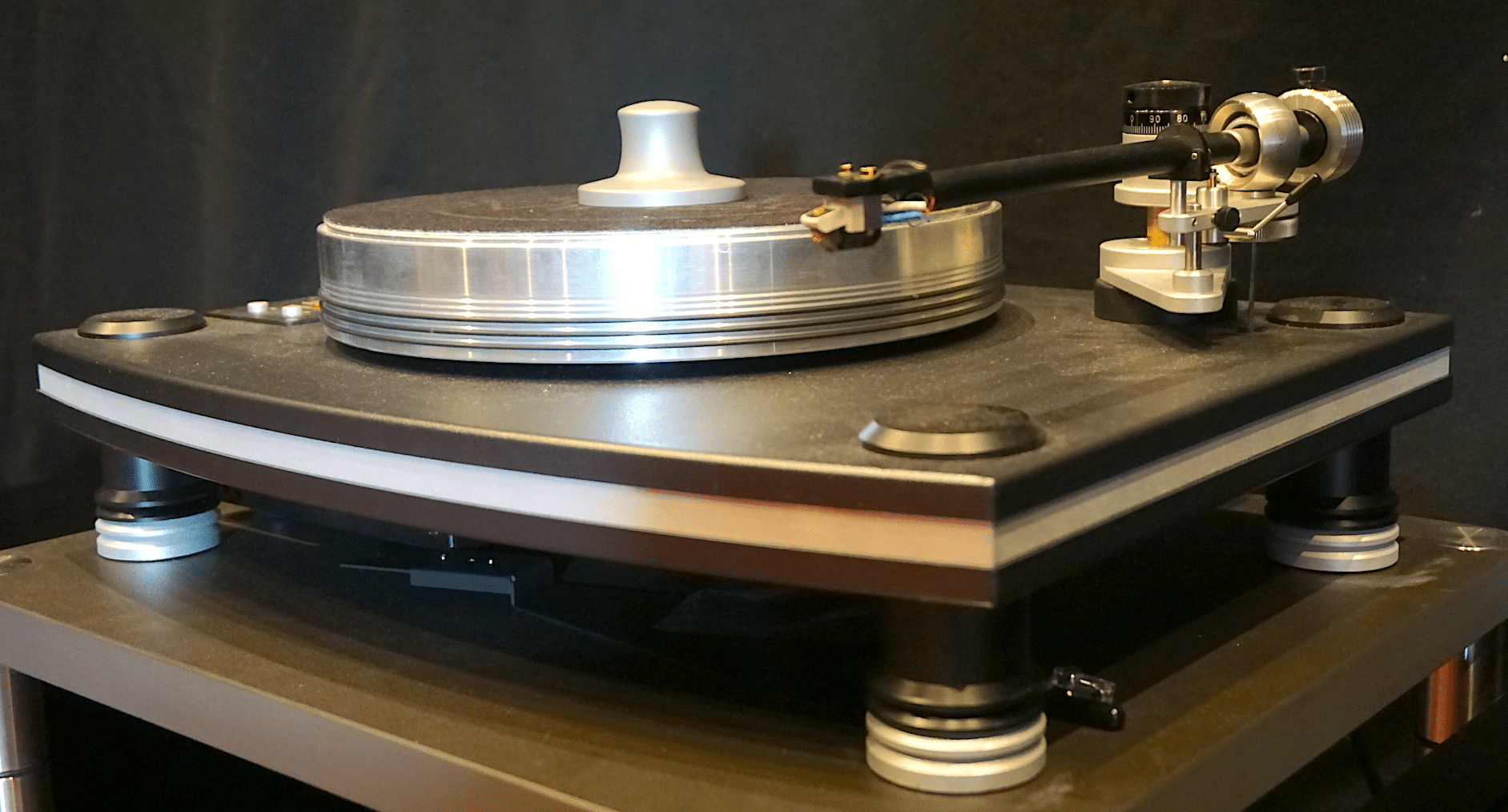 SOUND & VISION 2018: MARK LEVINSON & REVEL