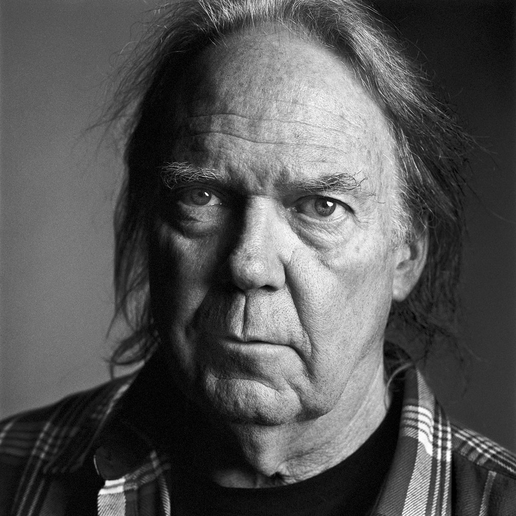 Neil Young: One Piece At A Time
