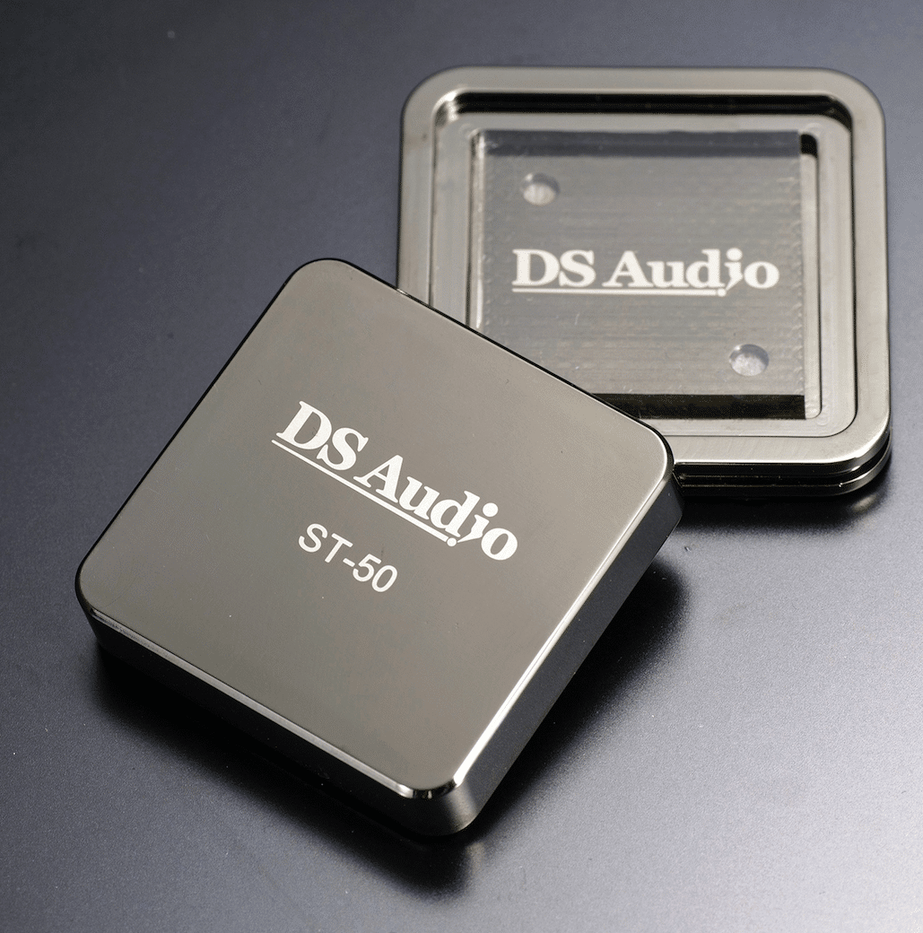 ST-50 stylus cleaner from DS Audio