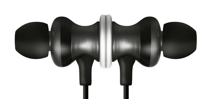 In Ear No.1 wireless earphones from Elipson