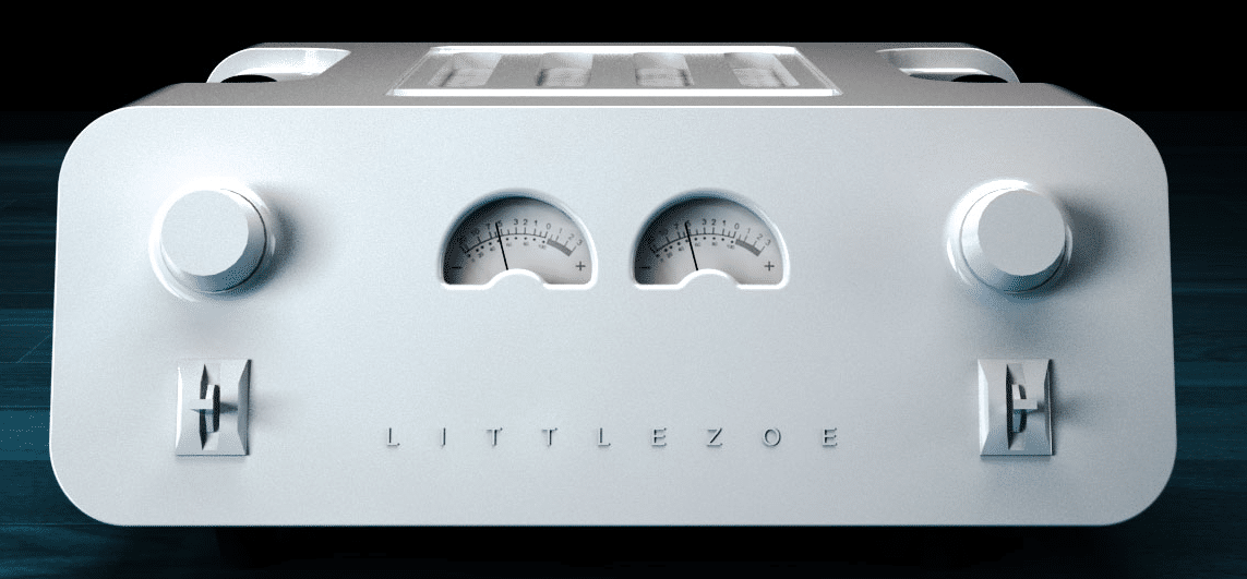 New Amplifier from LittleZoe Gets Stoned