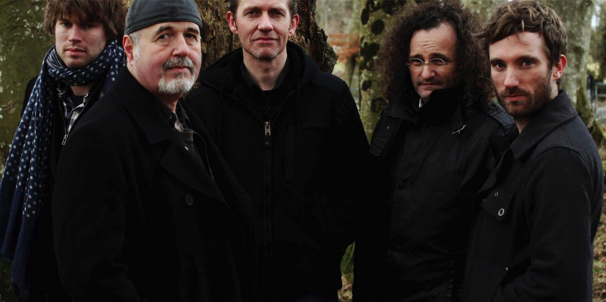The Gloaming: Taking It To The Live