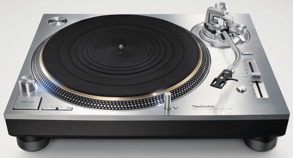 Technics Sl 1200g An Audiophile Review The Audiophile Man
