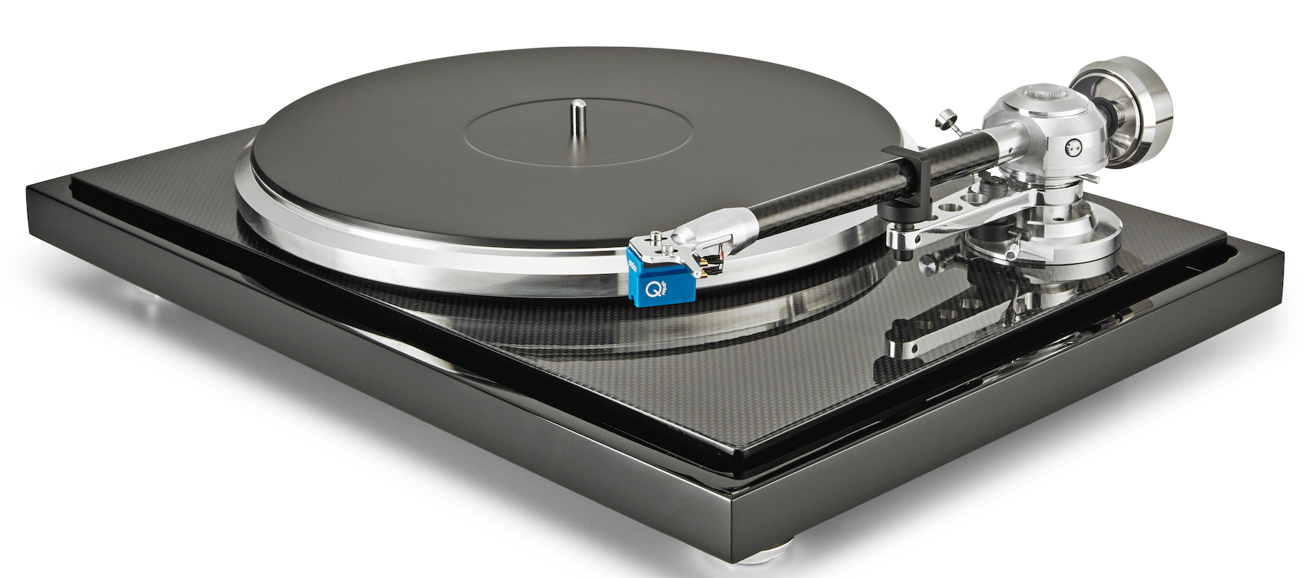 C-Major Turntable Super Pack From EAT