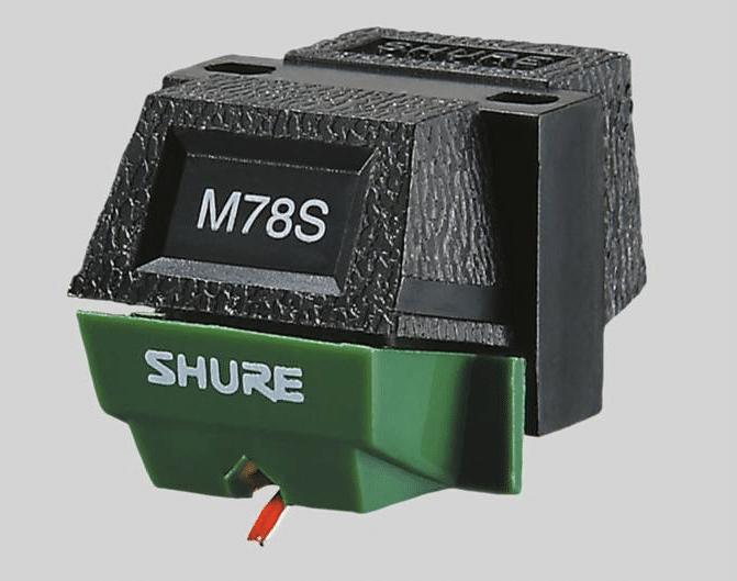 Shure Cartridges: End Of An Era