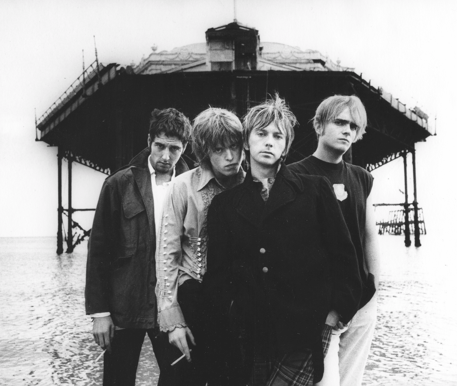 MANSUN: DELUXE REMASTERED DEBUT