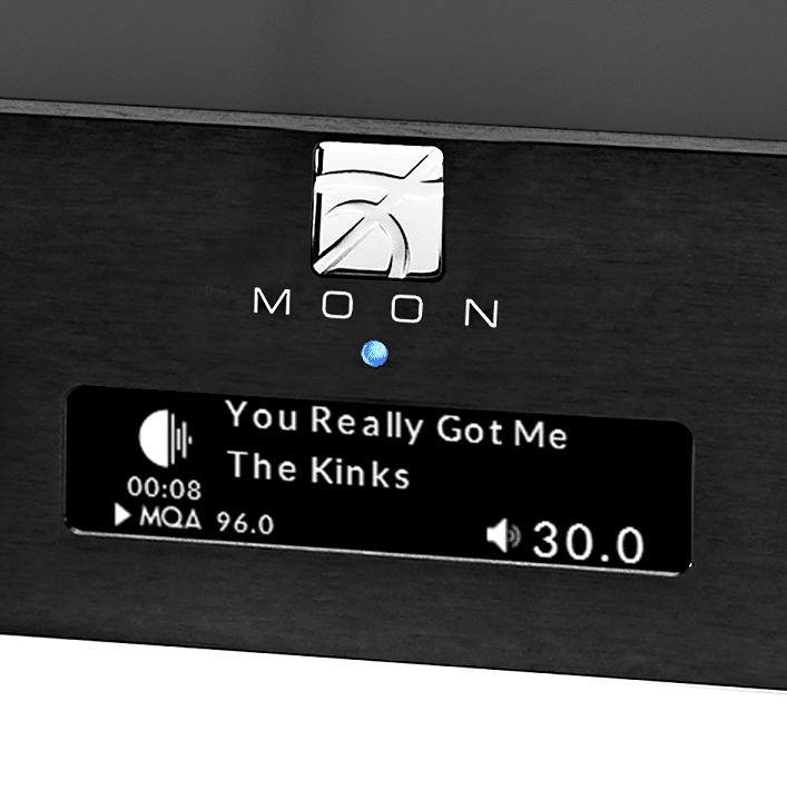 MOON 390 ALL-IN-ONE FROM SIMAUDIO