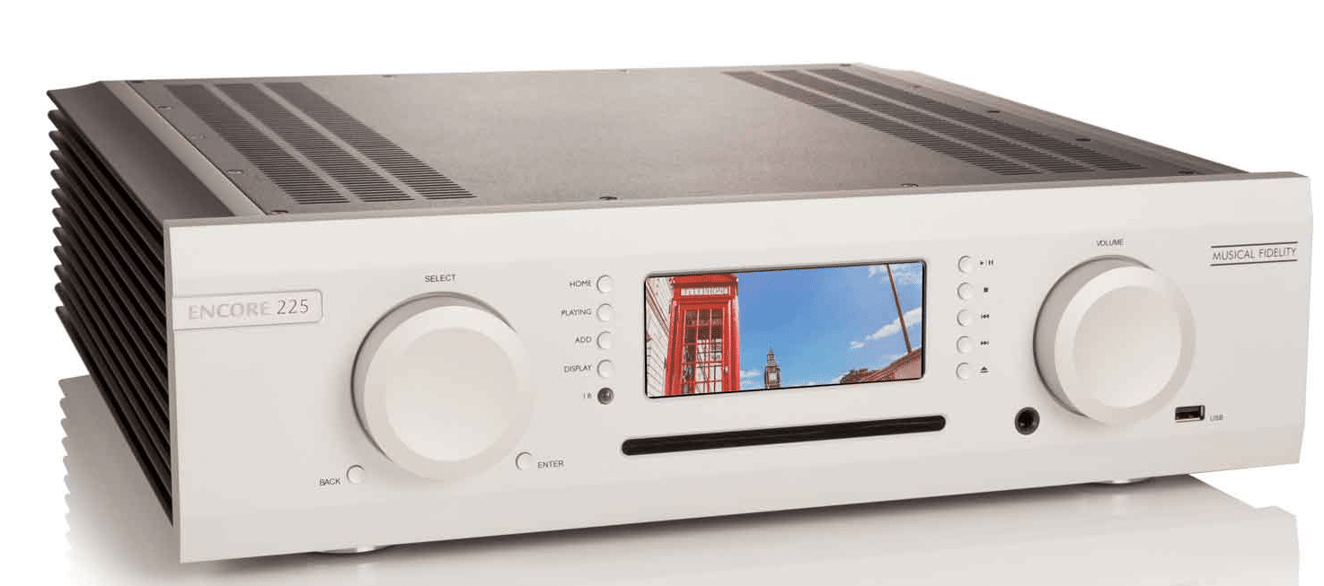Musical Fidelity Closure: New Details - The Audiophile Man