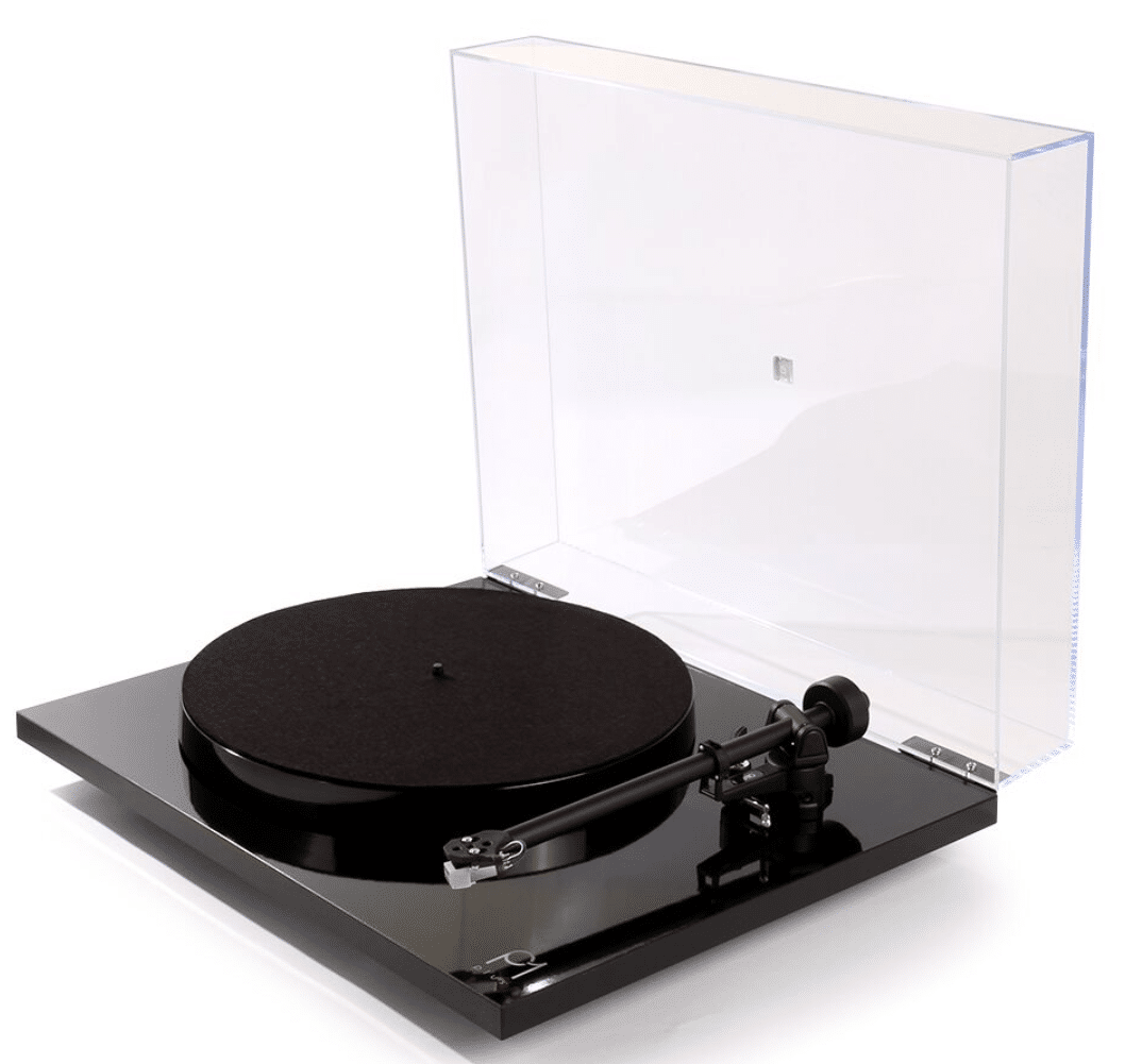 The Planar 1 Plus Turntable From Rega