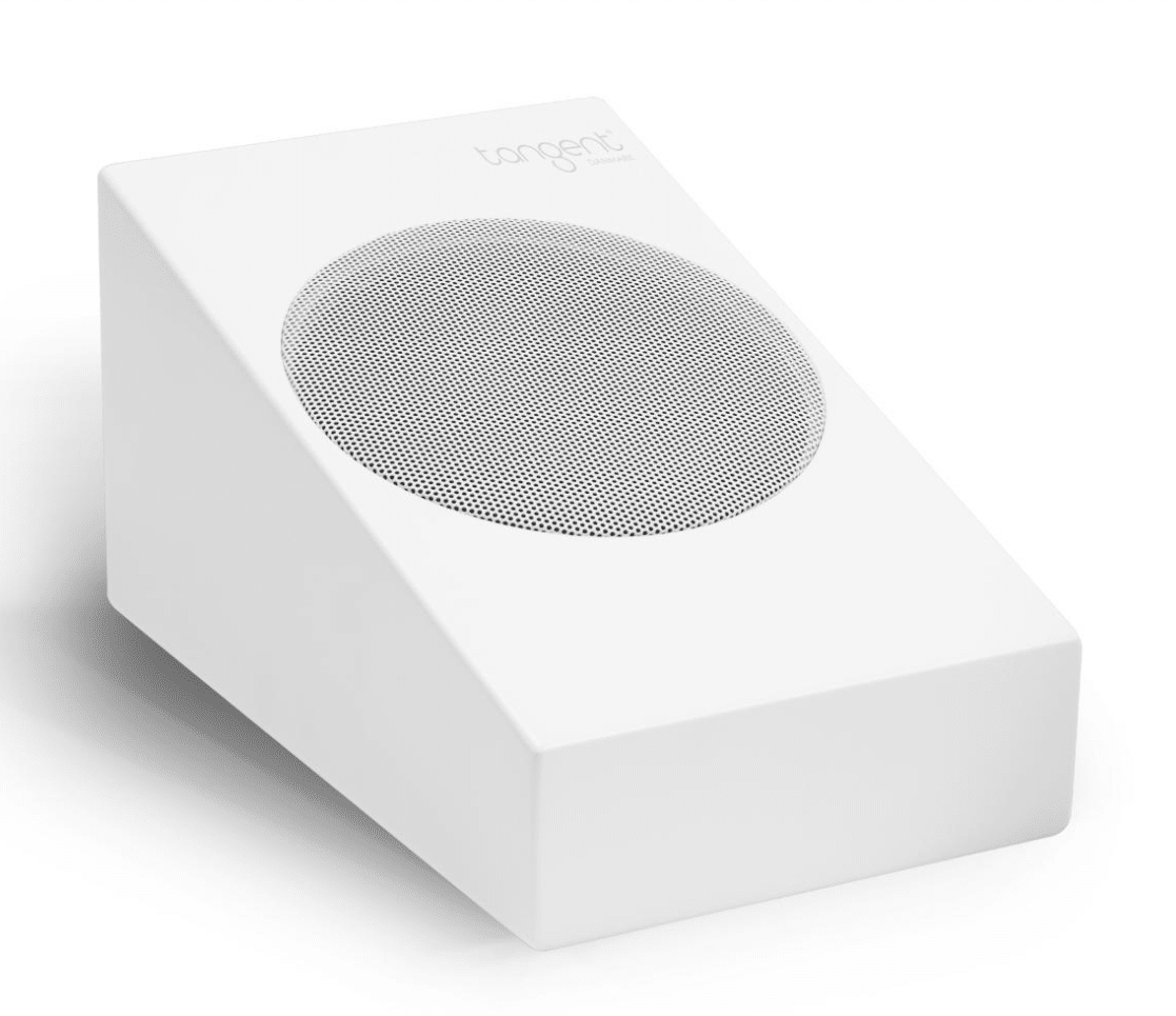 Spectrum XATM speakers from Tangent