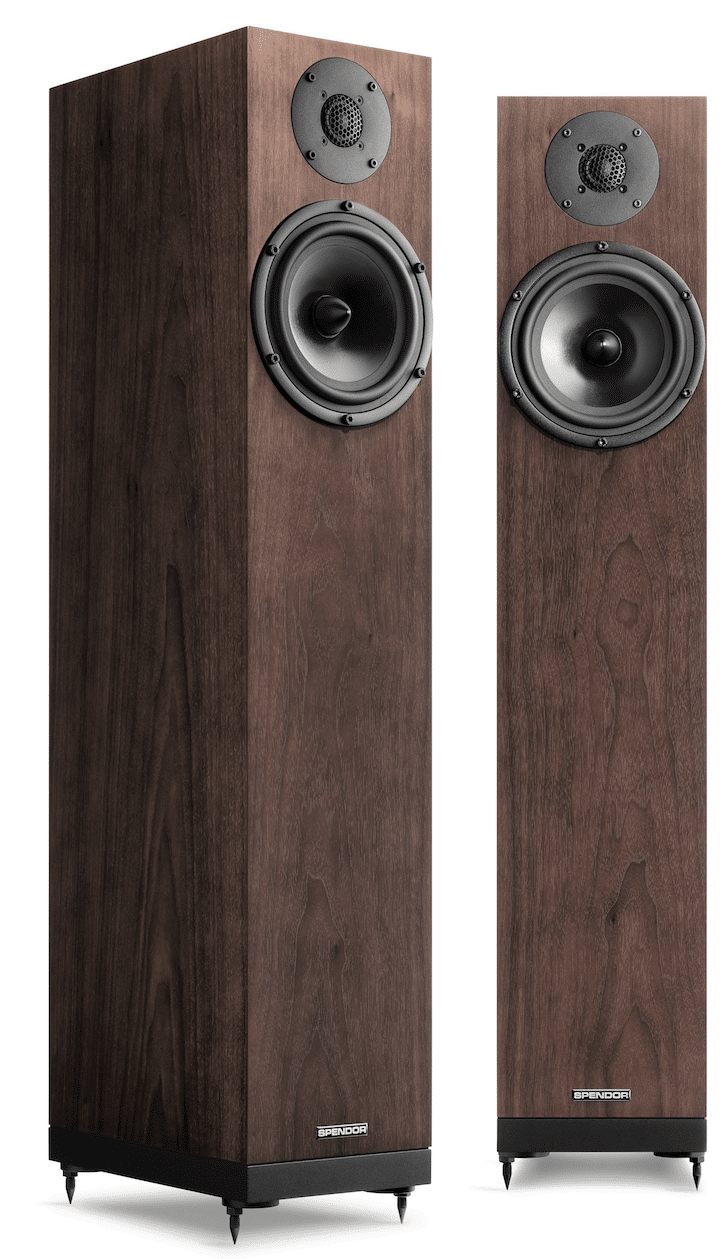 A7 Loudspeaker From Spendor