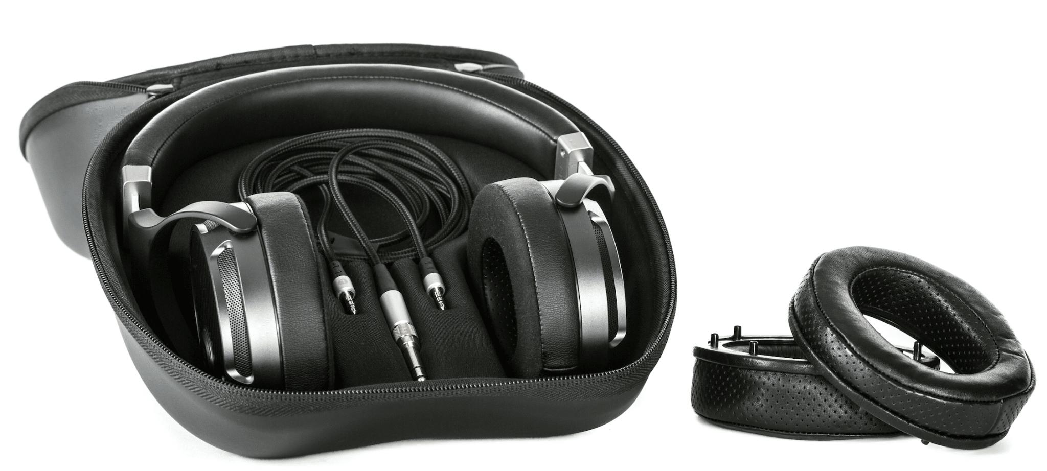 ERA-1 headphones From Quad