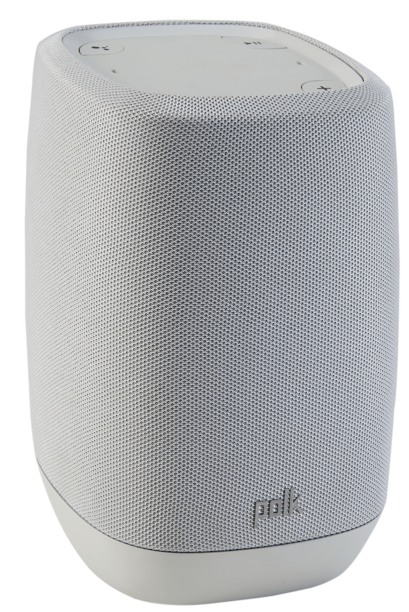 Polk Assist Releases Google Assistant Powered Smart Speaker