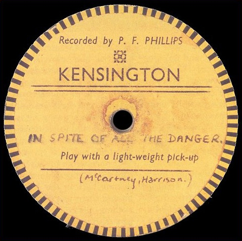 PERCY PHILLIPS: THE KENSINGTON YEARS