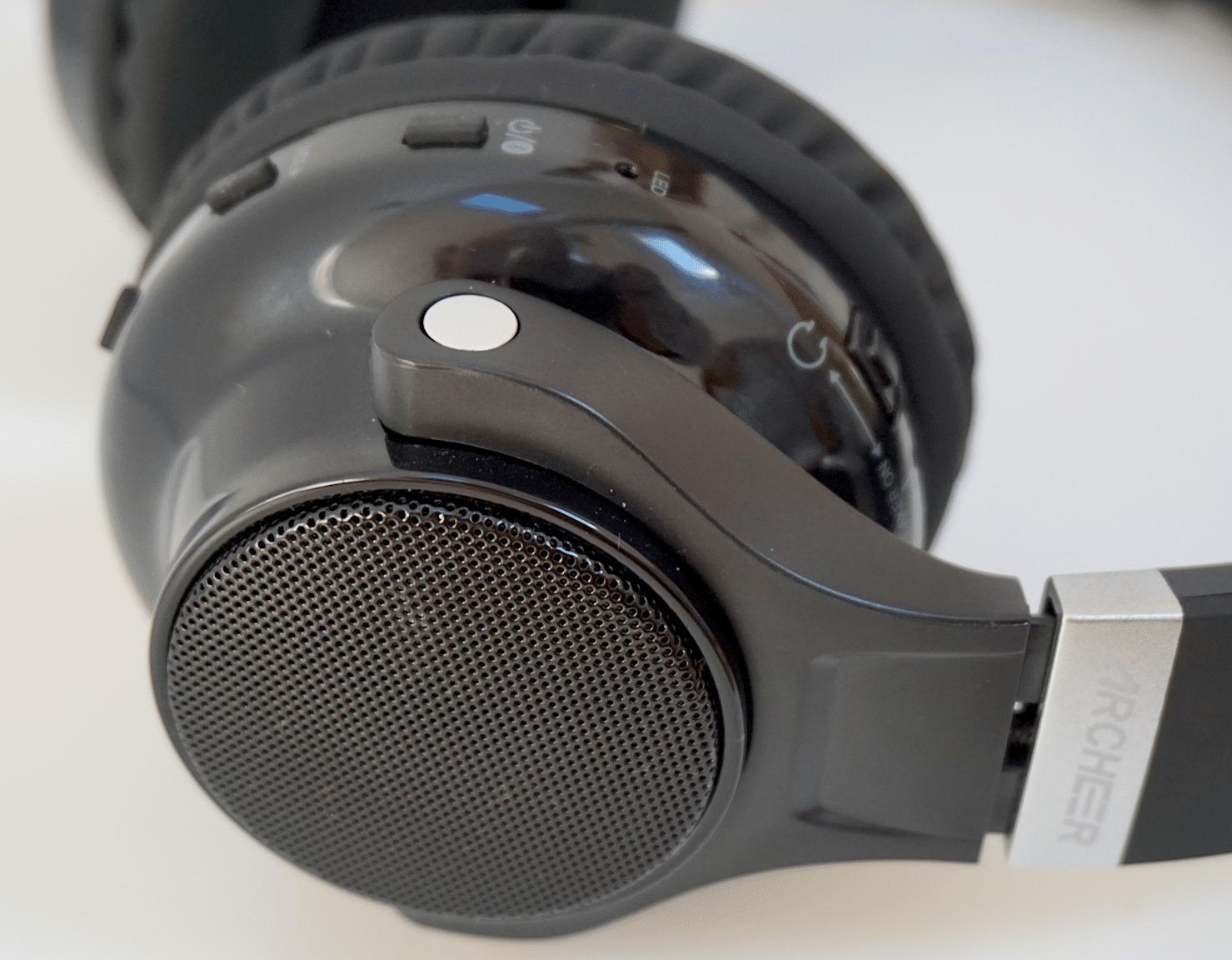 AH45 From Archeer: Bluetooth Headphones & Speakers