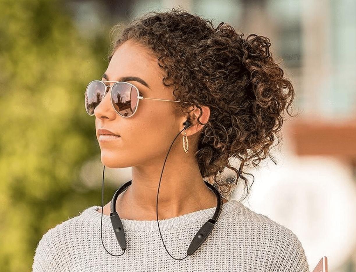 Klipsch R5 Neckband wireless earphones