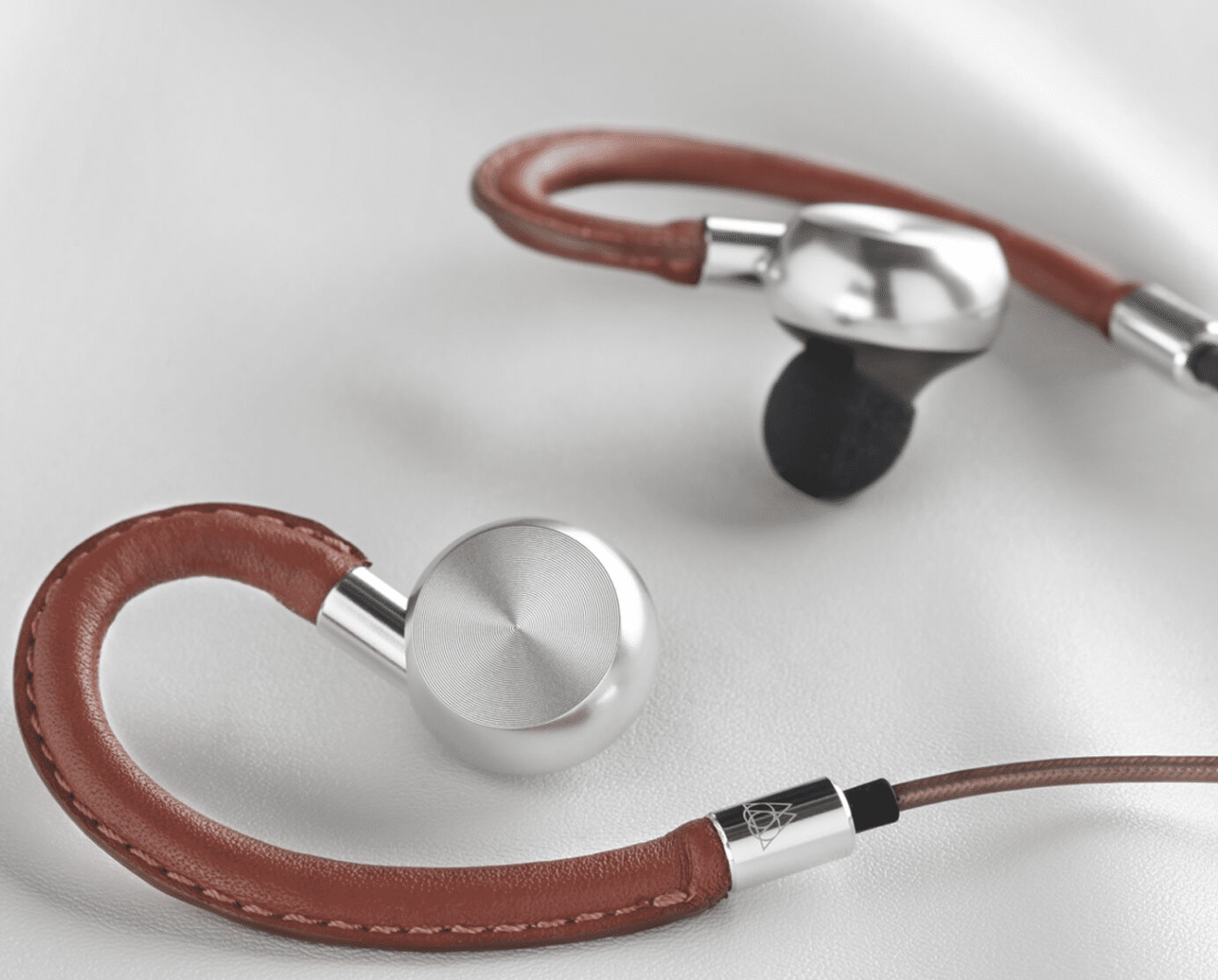 ODS-1 Earphones From aëdle