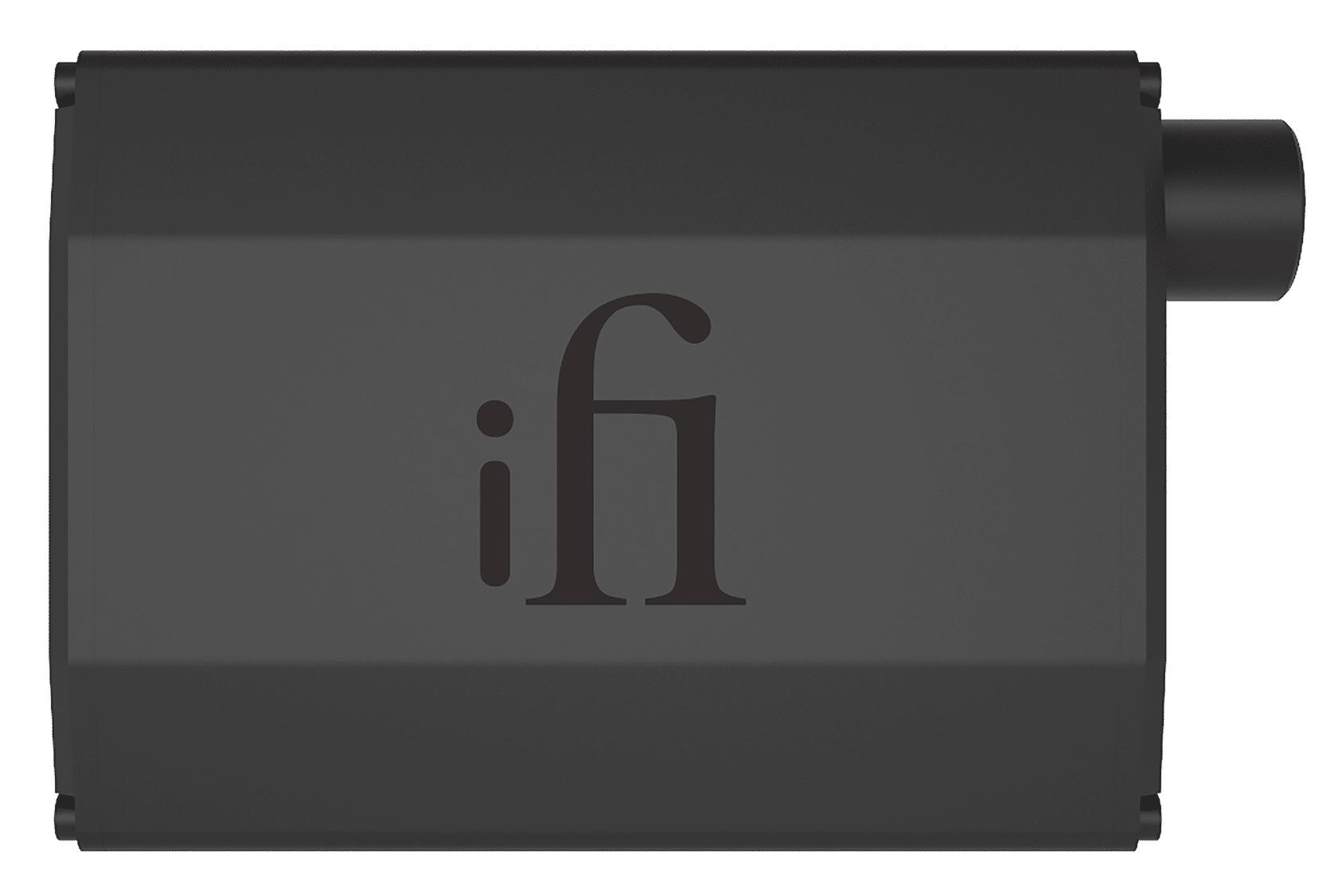 nano iDSD Black Label Head Amp/DAC From iFi