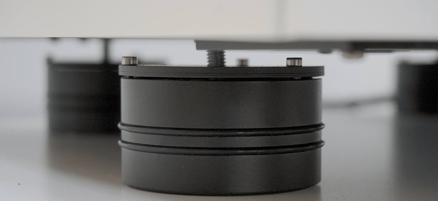 LITTLE SUPER DECK FROM FUNK FIRM + FX3