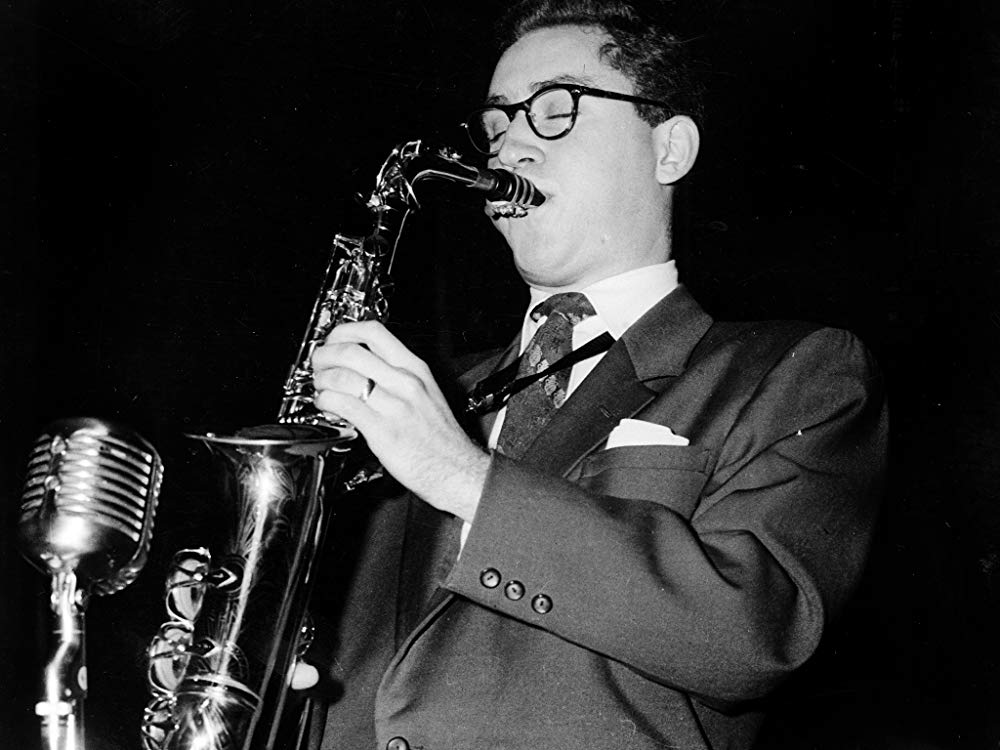 Lee Konitz: An Individual Voice in Jazz