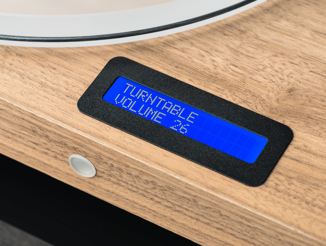 Juke Box S2 Lifestyle System From Pro-Ject - The Audiophile Man