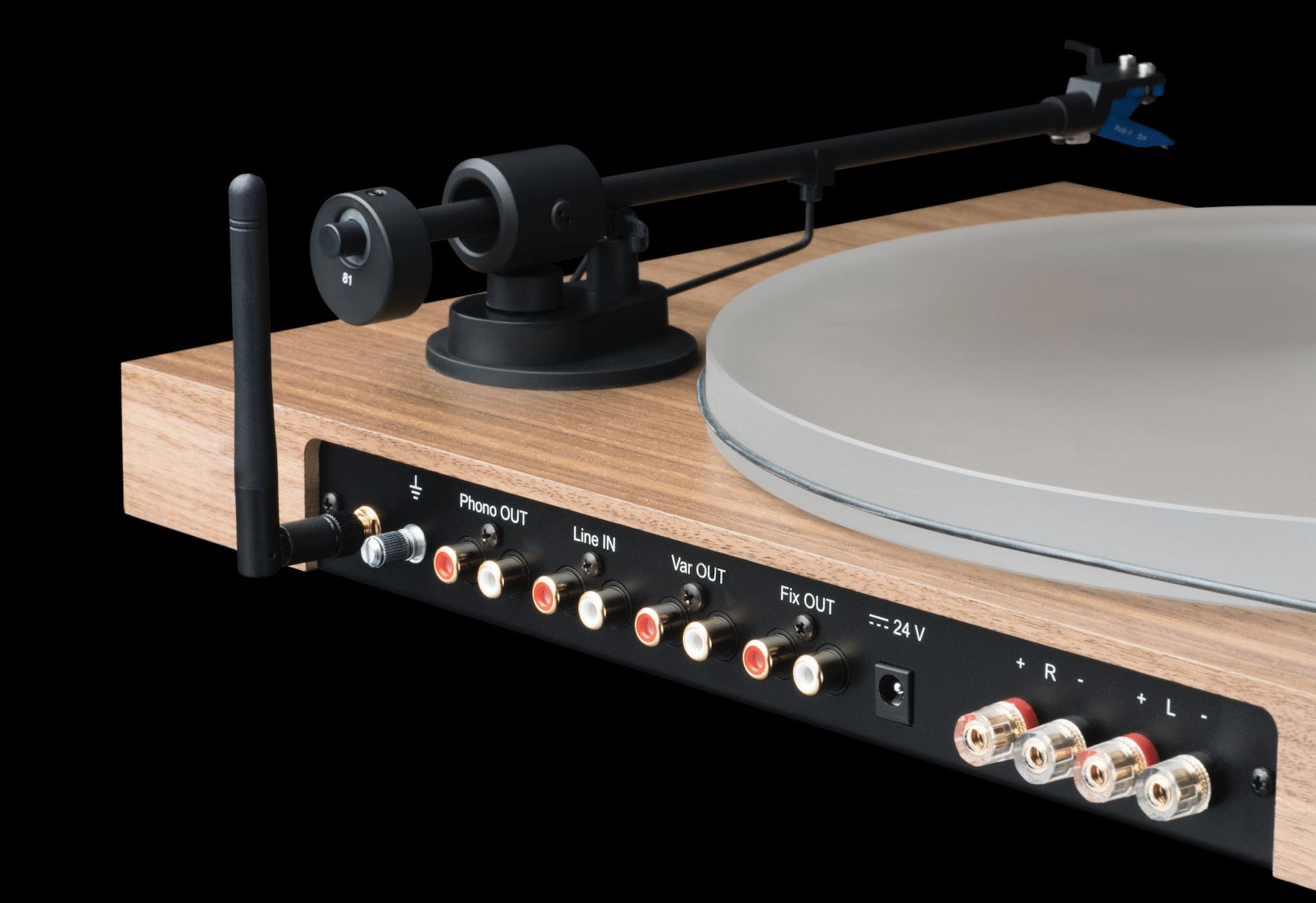 Juke Box S2 Lifestyle System From Pro-Ject