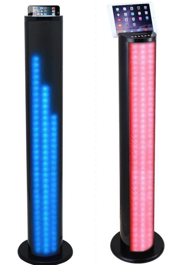 DIR-200 & BTL-450 From Lenco