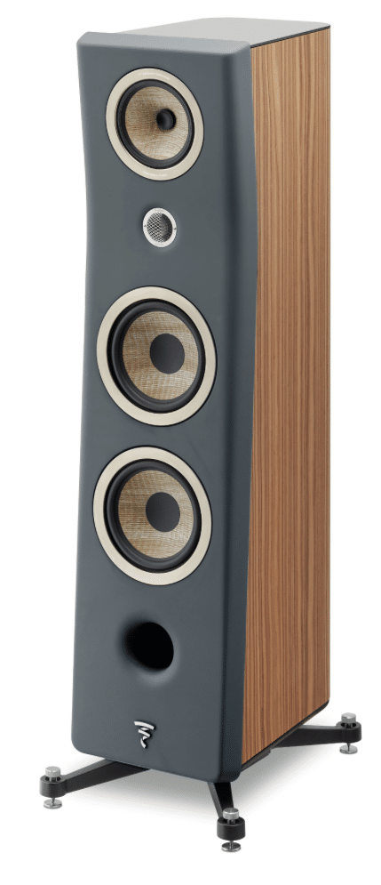 Kanta Speakers In Numbers From Focal