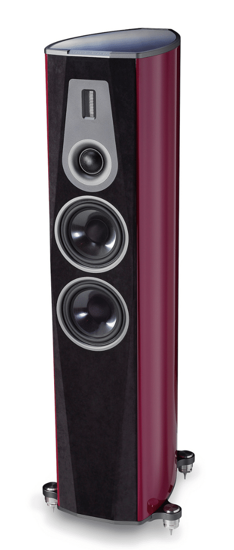 GC6500R Reference Flagship Speaker From Falcon