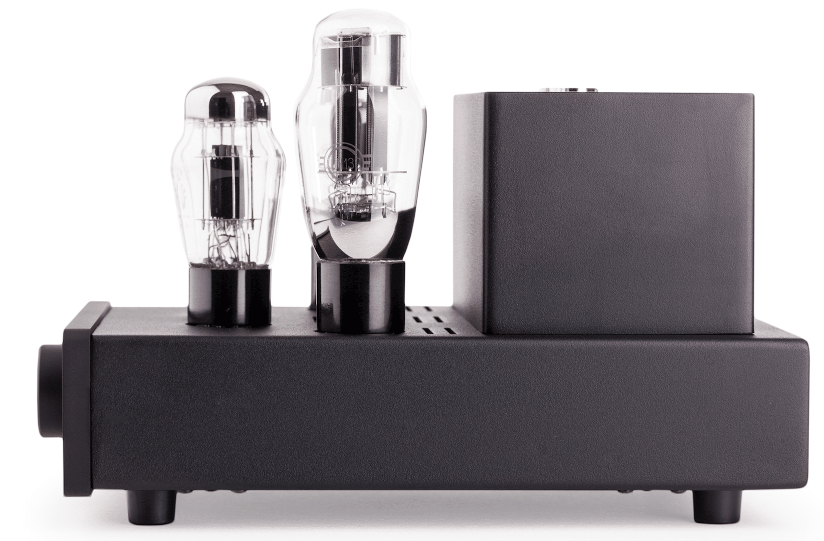 Elise Mk.II Headphone Amplifier From Elise Audio