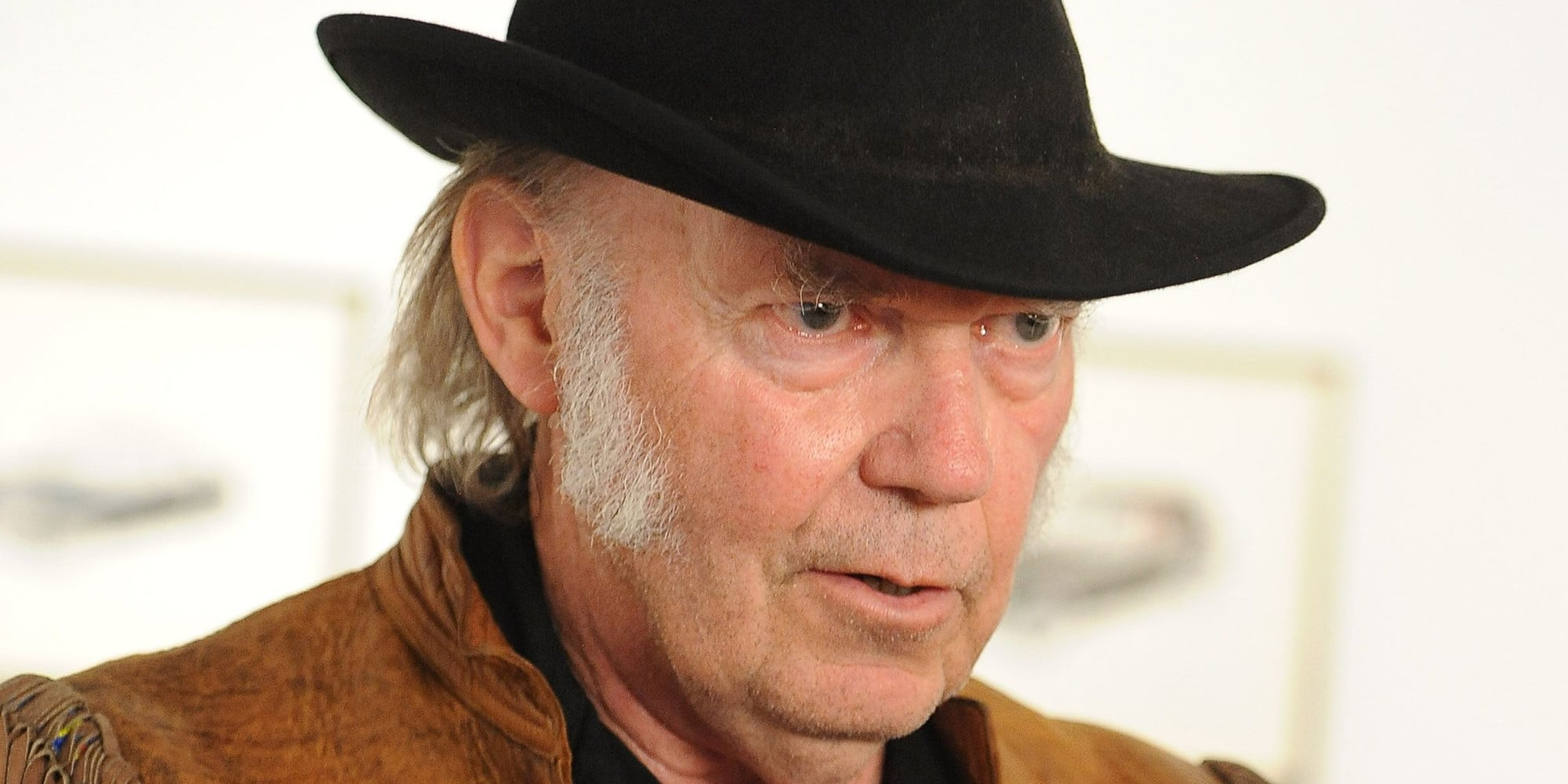 PARADOX FROM NEIL YOUNG + PROMISE OF THE REAL