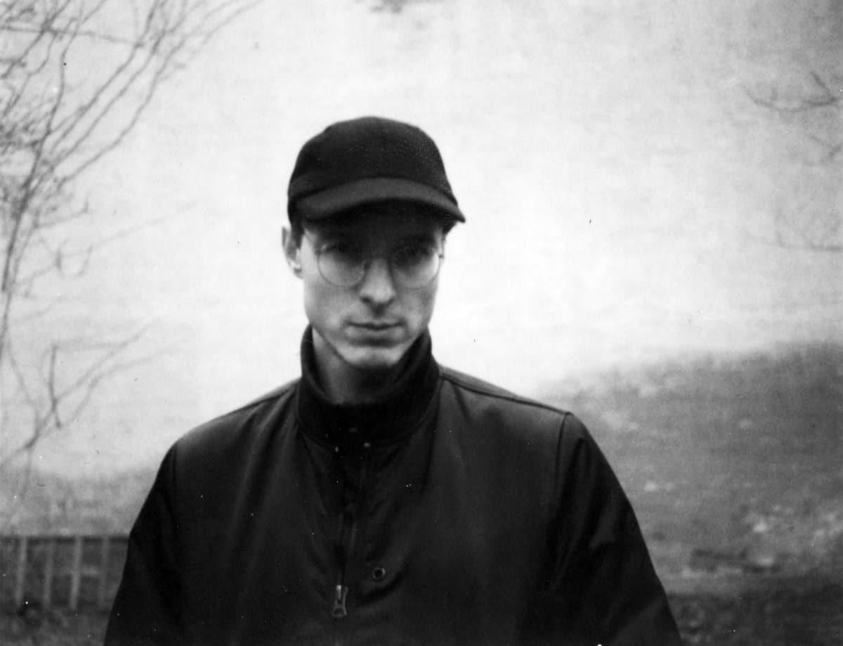 Kasper Bjorke: A Soundtrack to Cancer