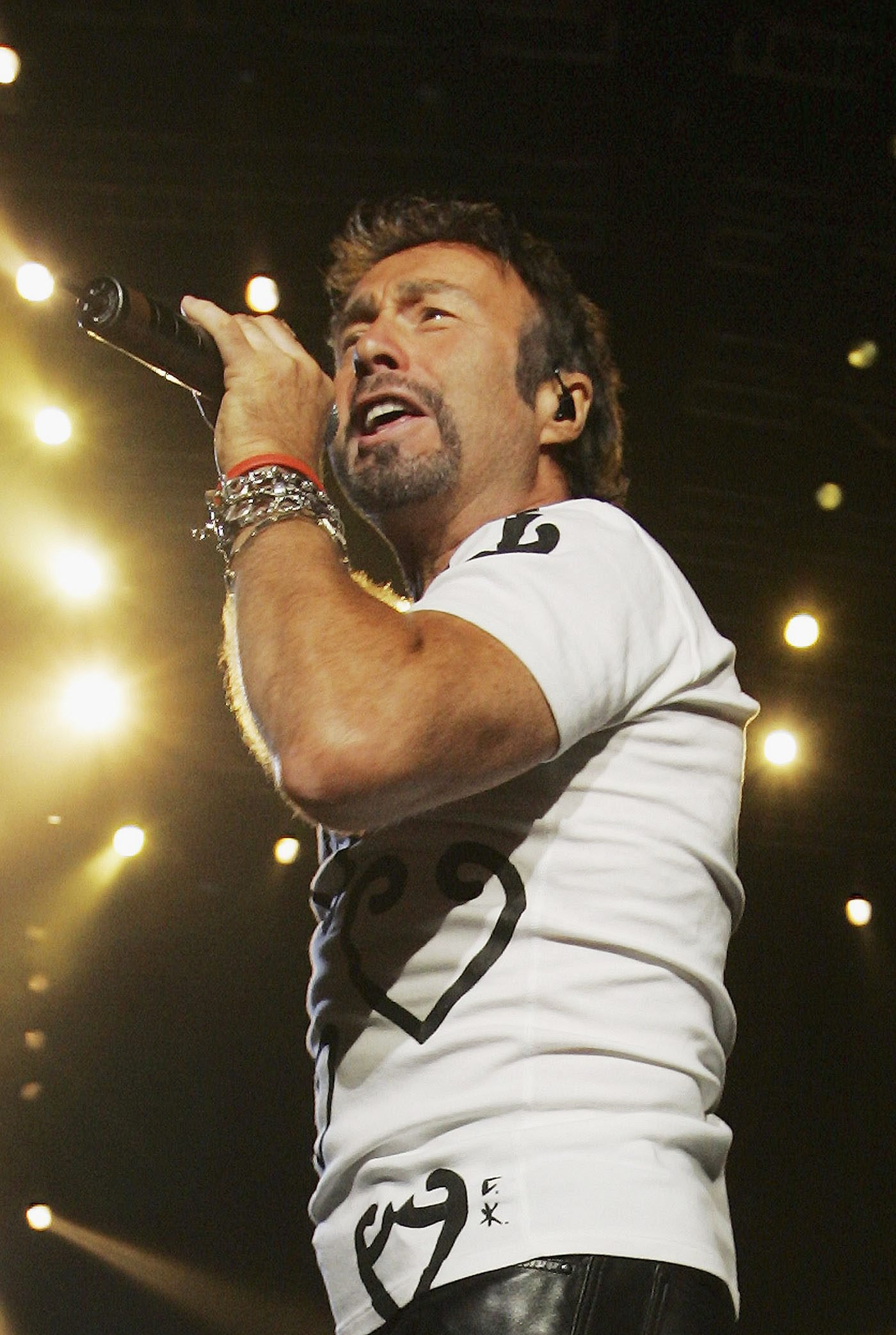 Paul Rodgers: Wanders Through Free
