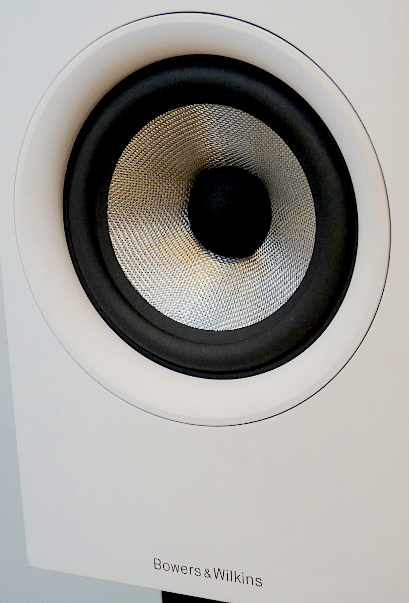 FESTIVAL OF SOUND 2018: BOWERS & WILKINS