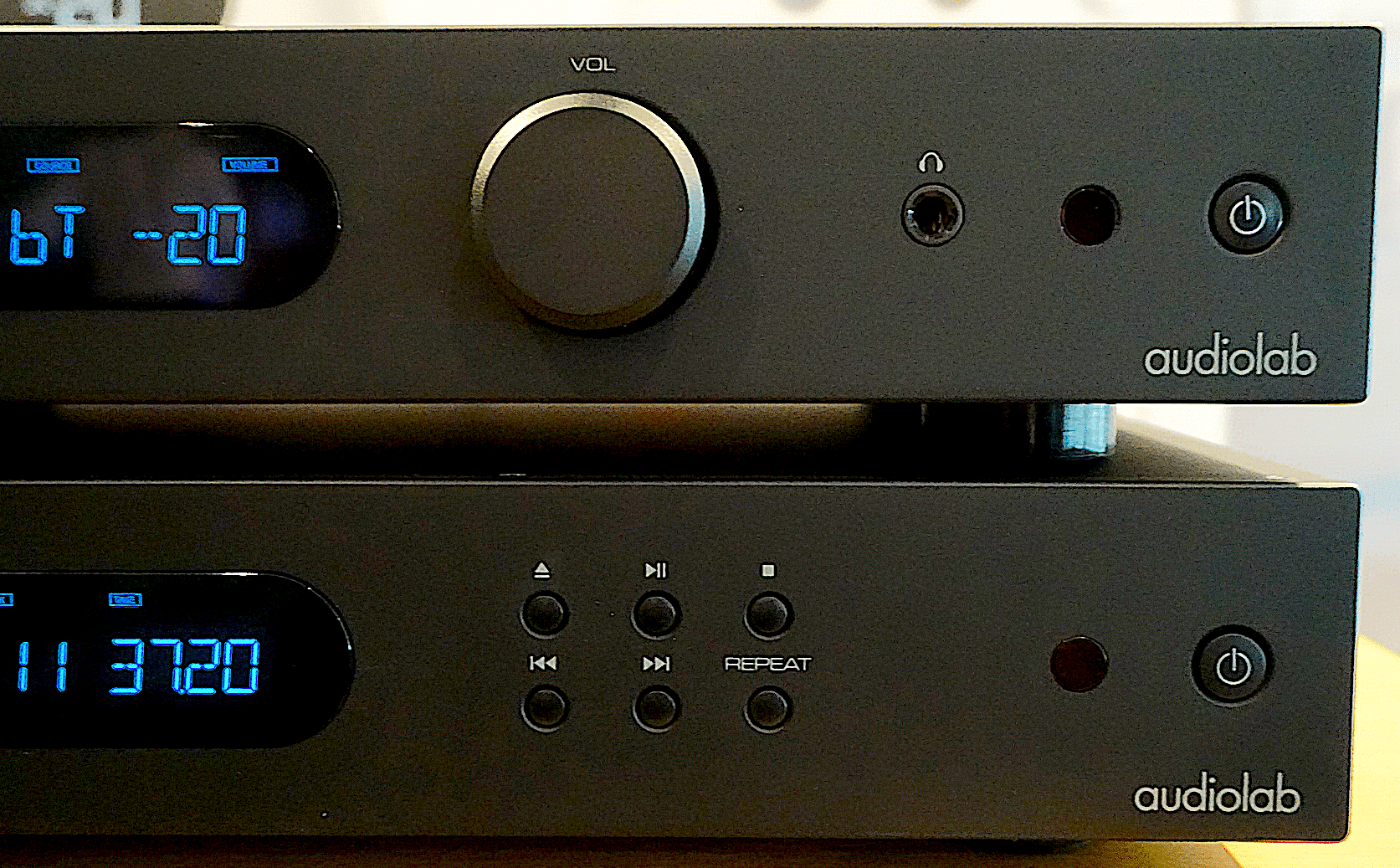 FESTIVAL OF SOUND 2018: AUDIOLAB 6000