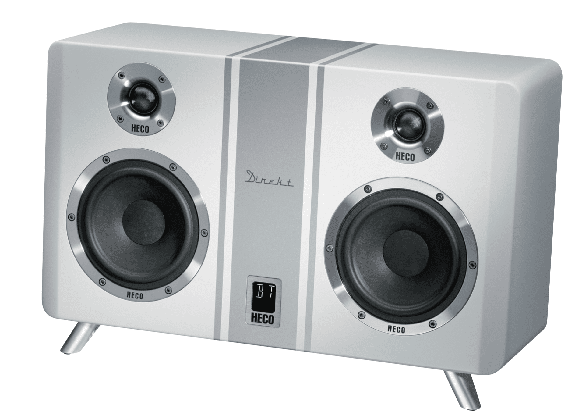 Direkt 800 BT Speaker From Heco