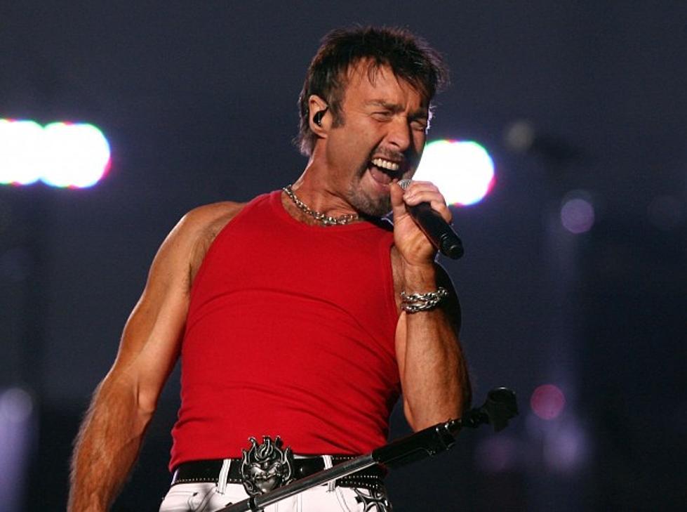 Paul Rodgers: Wanders Through Free