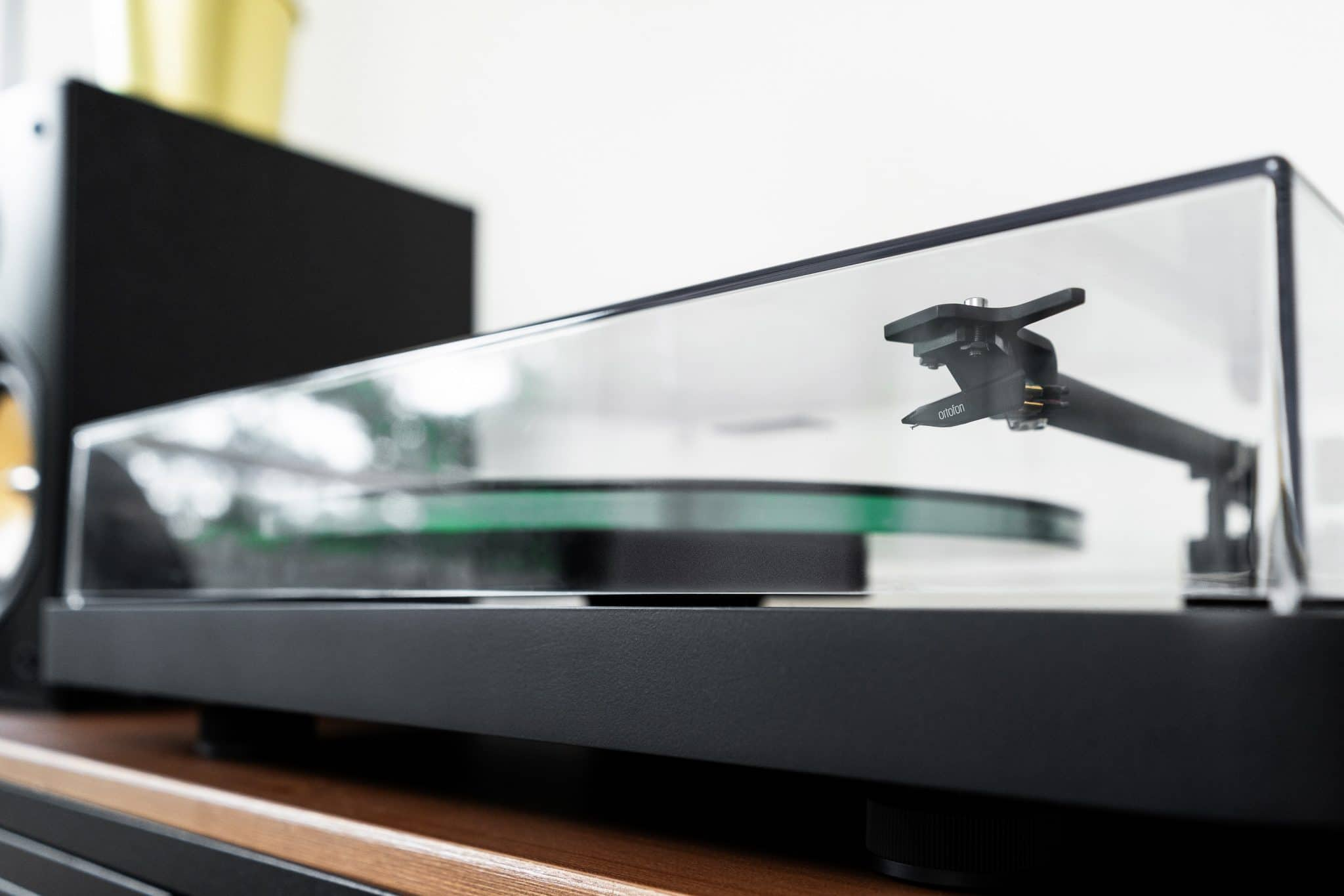 C558 Turntable From NAD: Pick'n'Mix