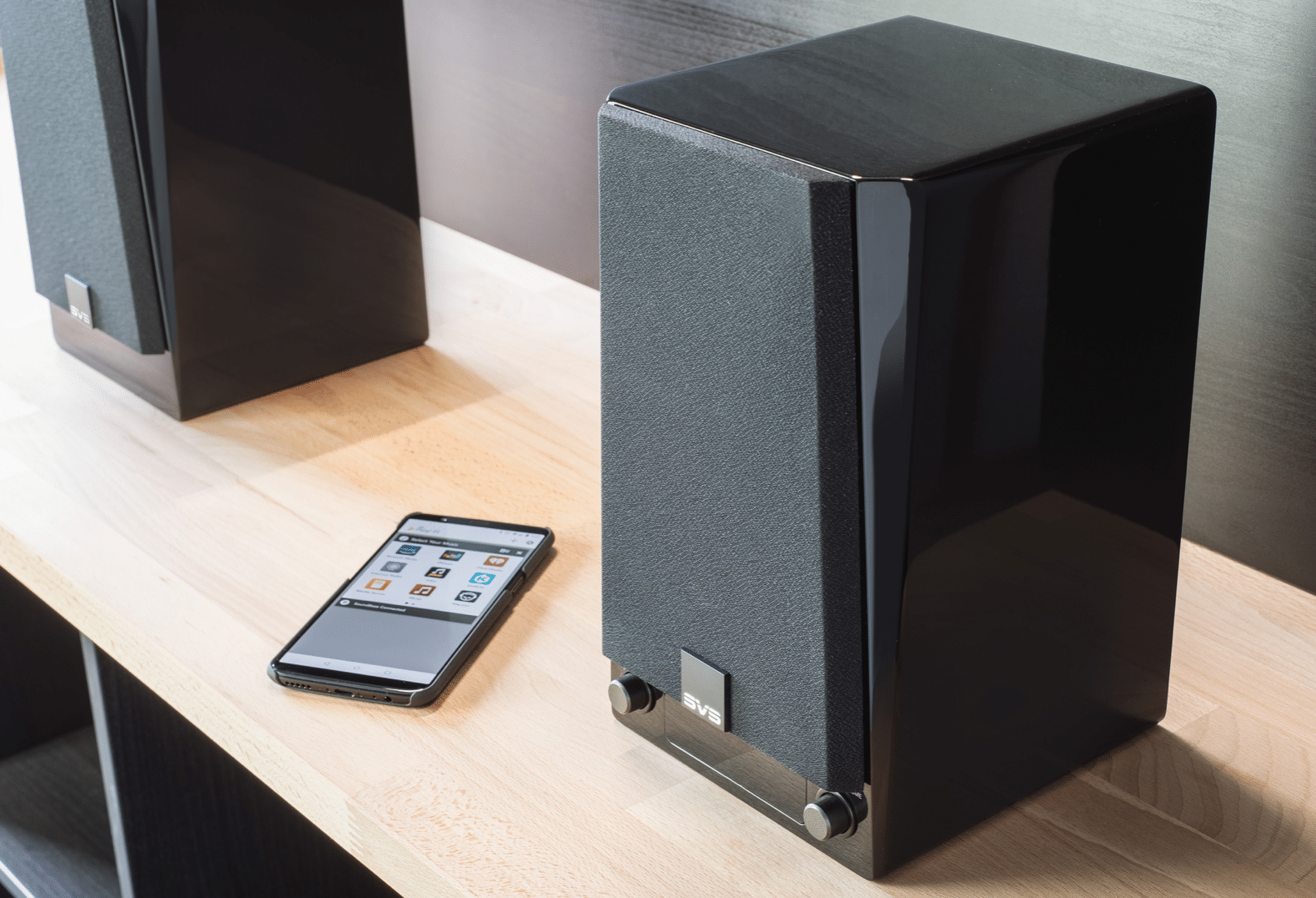 SVS Prime Wireless Speakers & Bridge