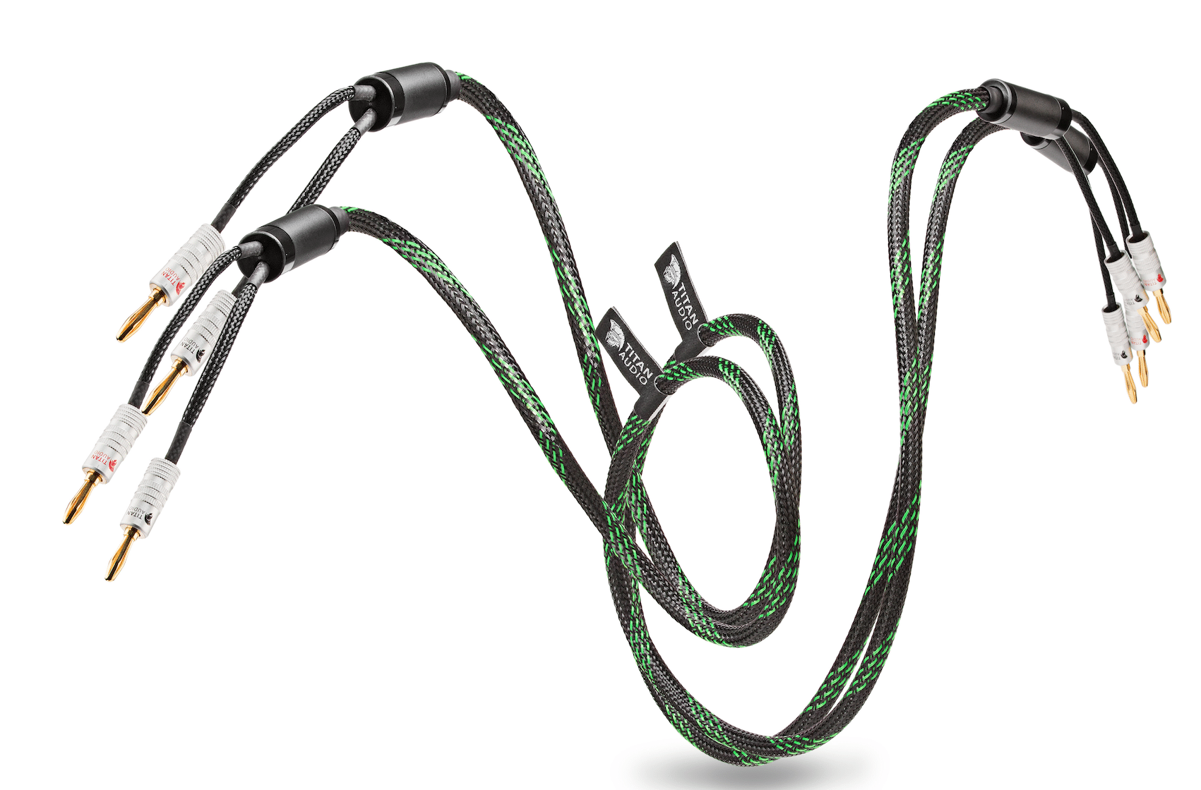 Styx Cables & Lifts From Titan Audio