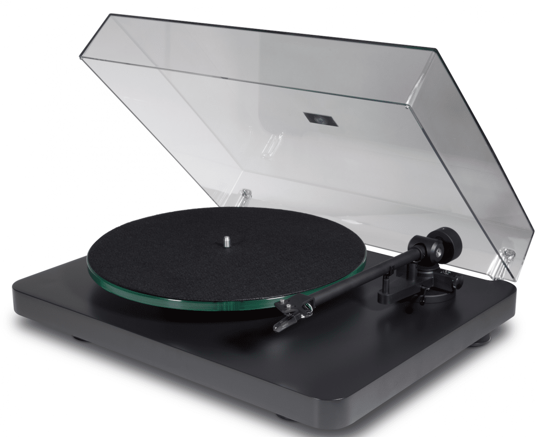 C558 Turntable From NAD: Pick'n'Mix - The Audiophile Man