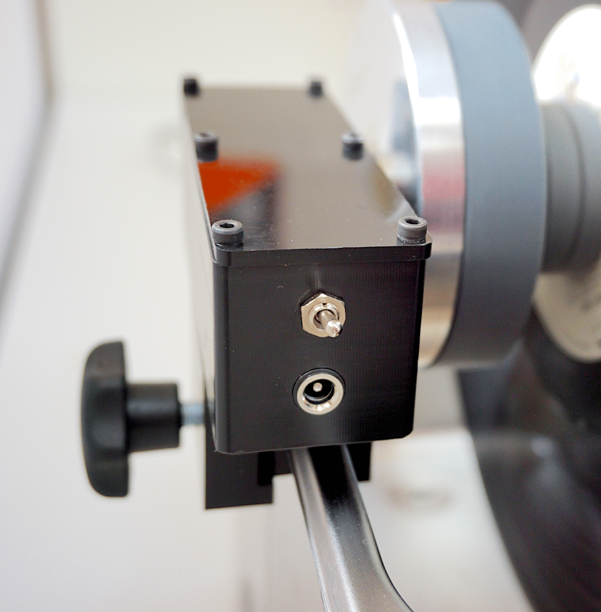 Record Cleaner Pro: Ultrasonic Vinyl Cleaning