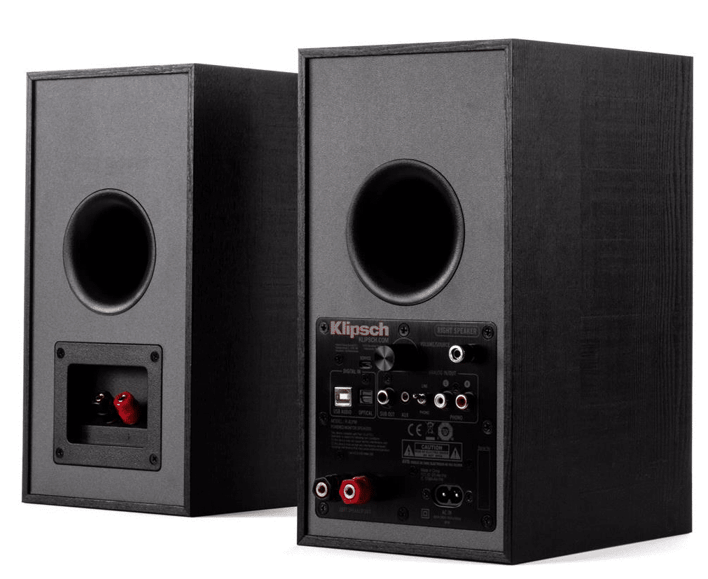 R-41PM Powered Speakers from Klipsch